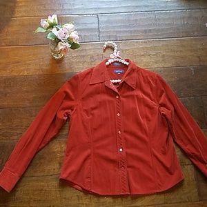 Facconable corduroy jacket